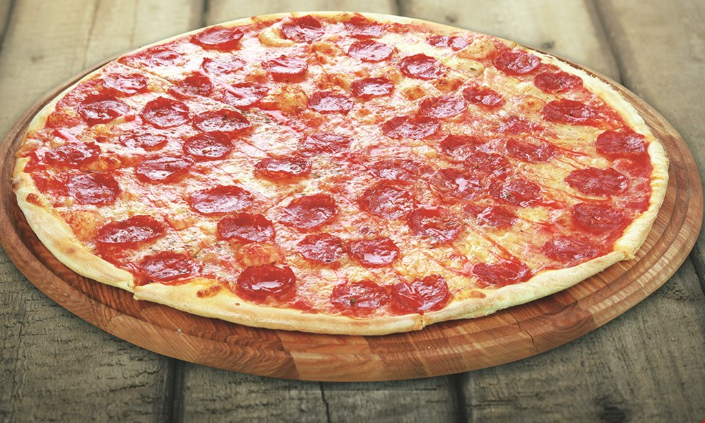"""Product image for Rosati's DAD'S NIGHT TO COOK $14.99 large 16"""" thin crust pizza cheese pizza only."""