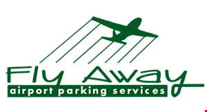 Fly Away Airport Parking logo