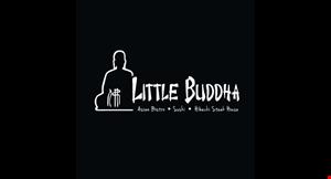 Little Buddha logo