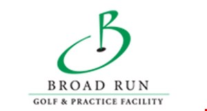 Broad Run Golf & Practice Facility logo