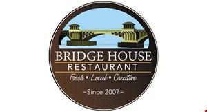 Bridge House Restaurant logo