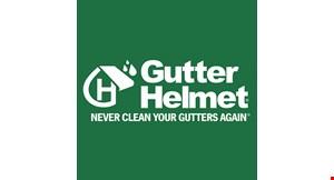 Product image for Gutter Helmet - Oregon FREE Installation + 10% OFF|0% Interest for 12 months.
