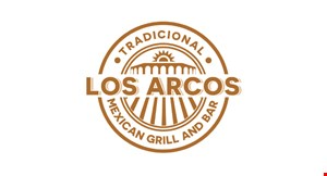 Product image for Los Arcos Mexican Grill And Bar $10 OFF any order of $40 or more.