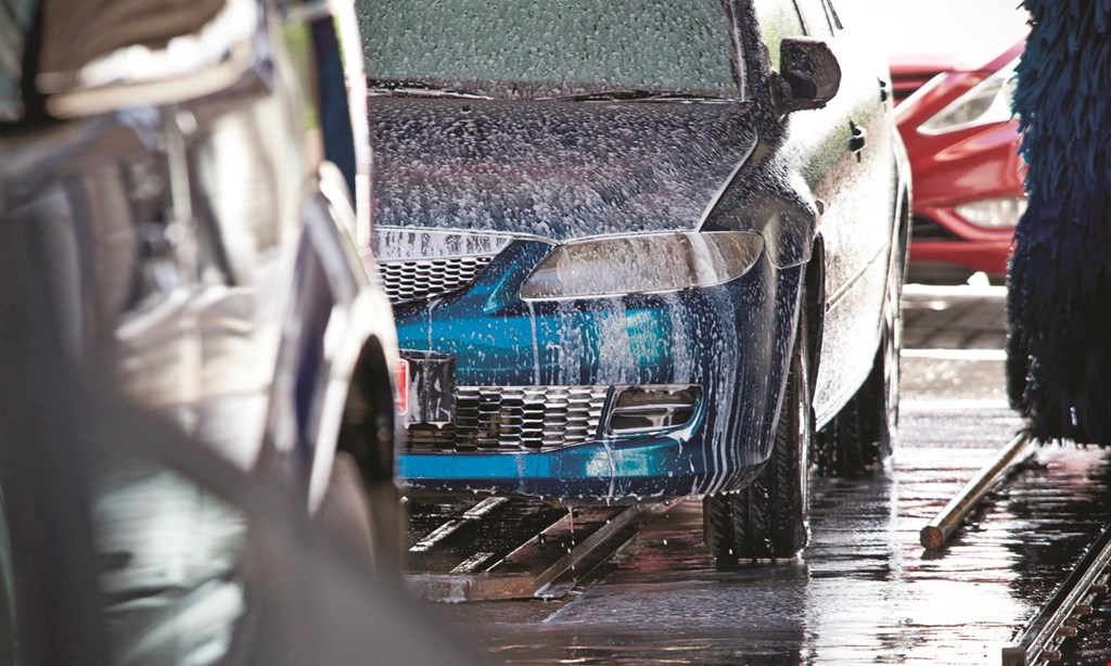 Product image for Larkfield Car Wash Detail Center $20 off any full detail