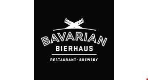 Product image for Bavarian Bierhaus $10 OFF any purchase of $50 or more valid Tues-Thurs & Sun after 3pm.