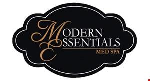 Modern Essentials logo