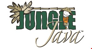 Jungle Java logo