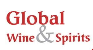 Global Wine & Spirits logo
