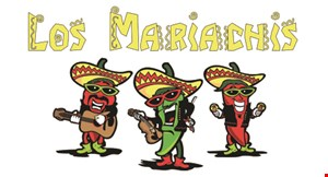 Los Mariachis logo
