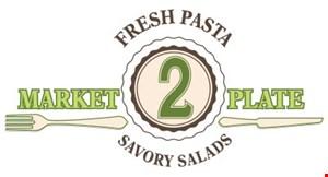 Market2plate logo