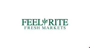 Feel Rite logo