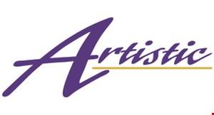 Artistic Iron Works Inc logo