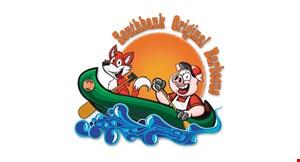 Southbank Original Barbecue logo