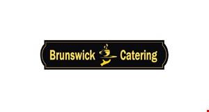 Brunswick Catering & Cafe logo