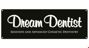 Dream Dentist logo