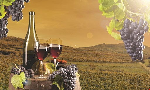 Product image for Vintage Vineyards $10 off any purchase