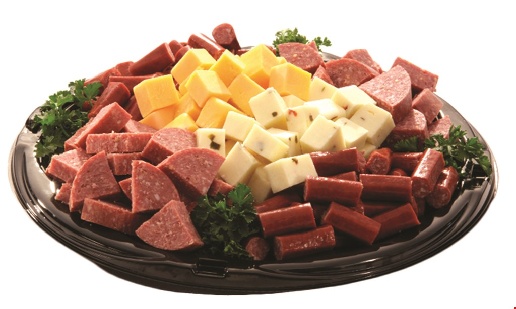 Product image for Von Hanson's Meats & Spirits SAVE $1/lb.DOUBLE SMOKED OR APPLEWOOD BACON.