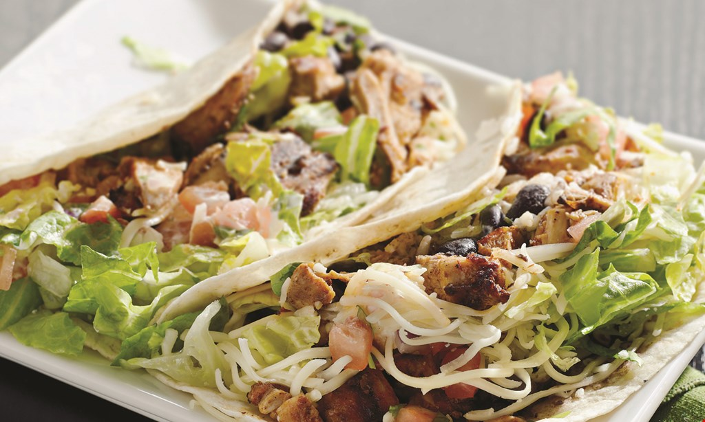 Product image for Taco Fiesta $5 off any purchase of $25 or more OR $10 off any purchase of $50 or more