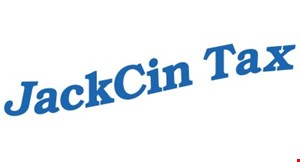 Jackcin Tax logo