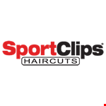 Product image for Sport Clips $3 off MVP Haircut Experience