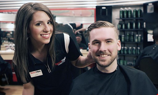 Product image for Sport Clips FREE MVP Haircut Experience