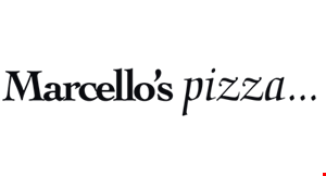 Marcello's logo
