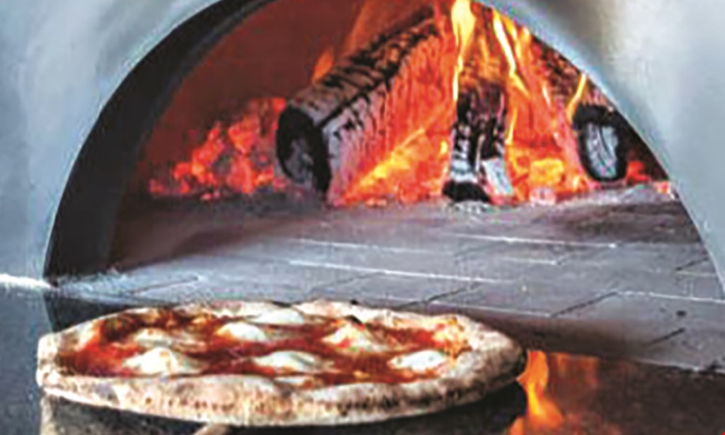 Product image for Pizzeria Mannino's Complimentary $10 toward your dining purchase of $60 or more.