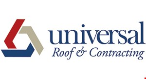 Universal Roof & Contacting logo