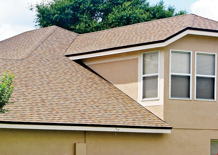 Product image for Universal Roof & Contacting 15% off Your Roof Project