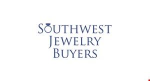 Southwest Jewelry Buyers logo
