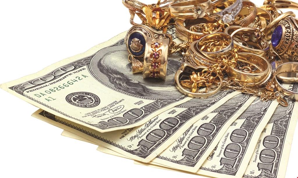 Product image for Southwest Jewelry Buyers $100 Bonus!