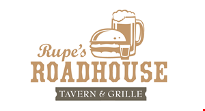 Rupe's Roadhouse logo