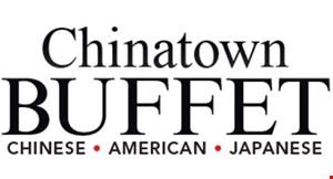 China Town Buffet logo