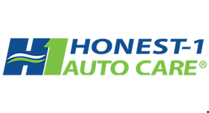 Product image for Honest-1 Auto Care $10 off $25 off $50 off Any service over $200 Any service over $400 Any service over $750