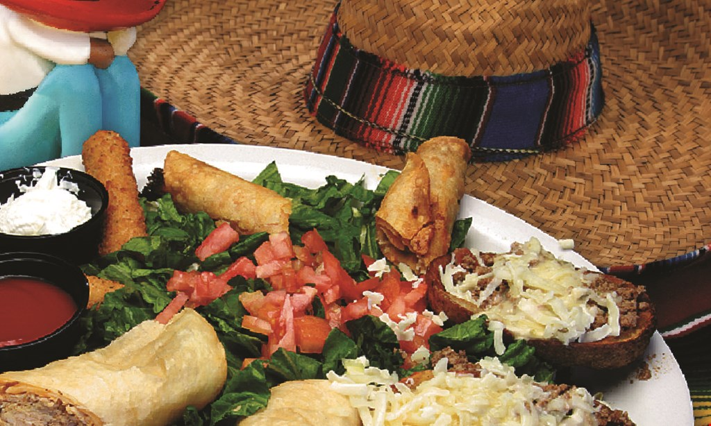 Product image for Don Juan Bar & Grill - Franklin Park Mall 1/2 off lunch entree
