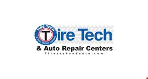 Product image for Tire Tech $20 Off Any Wheel Alignment