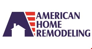 American Home Remodeling logo