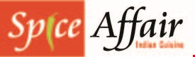 Spice Affair logo