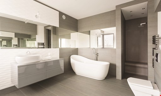 Product image for Gold Standard Bathrooms LLC $4,999* Bathroom Remodel Special