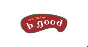 b. good logo