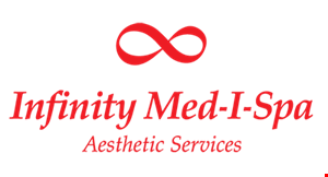 Infinity Med I Spa logo