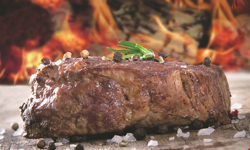 Product image for BLACK ROCK BAR & GRILL 10% OFF total food bill