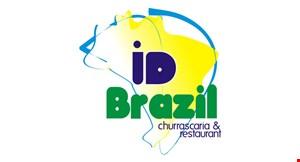 Id Brazil Churrascaria & Restaurant logo