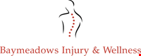 Baymeadows Injury & Wellness logo