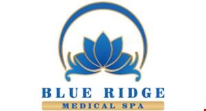 Blue Ridge Medical Spa logo