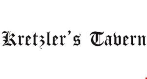 Kretzler's Tavern logo