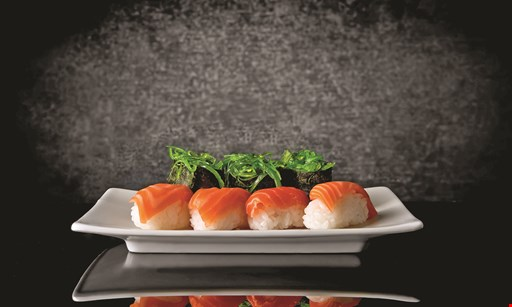 Product image for Maru Sushi $20.99 lunch all-you-can-eat