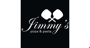 Jimmy's Pizza & Pasta logo