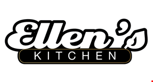 Ellen's Kitchen logo