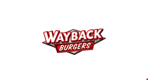 Jakes Wayback Burgers logo